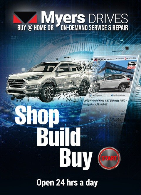 Your New & Used Car Dealership in Kanata   Myers Kanata Hyundai